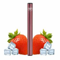 Vape Pen Strawberry Ice - Dinner Lady