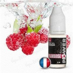 E-liquide Fraise Flavour Power