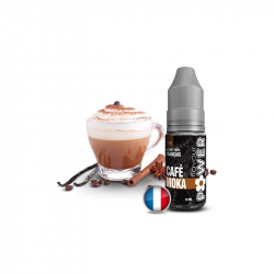 E-liquide Energy Drinks Bull Flavour Power