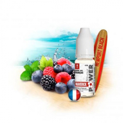 E-liquide Maverick 50/50 - Flavour Power