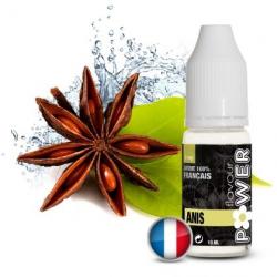 E-liquide Ivresse Anis Flavour Power