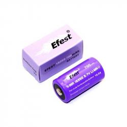 Accu EFEST IMR 18350 700 mAh V2