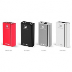 Box X-Cube mini Smok