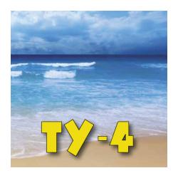E-Liquide T-Y4 TJuice