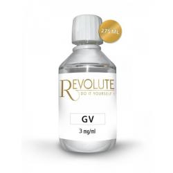Base 100% VG  275 ml - Revolute