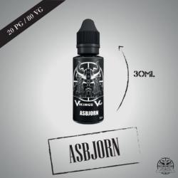 E-Liquide Asbjorn - Vikings Vap