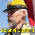 E-Liquide Colonel Custard TJuice