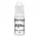 Arôme concentré MilfMan - Eco Vape