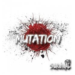 Arôme Mutation - Survival Vaping - 30ml