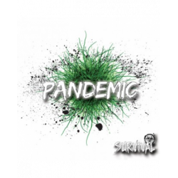 Arôme Pandemic - Survival Vaping - 30ml