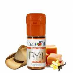 Arôme RY4 Flavour Art