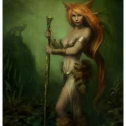 Arôme Herbe des druides Solubarome