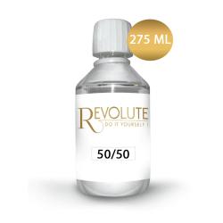 Base 50/50 275ml - Revolute