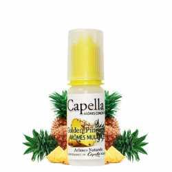 Concentré Golden Pineapple - Capella