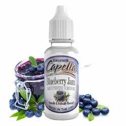 Concentré Blueberry Jam - Capella