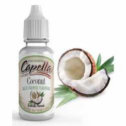 Concentré Coconut - Capella Flavor