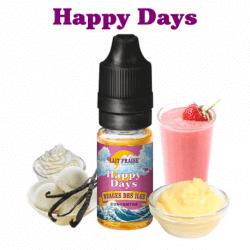 Arome concentré Happy Days - Nuages des Iles