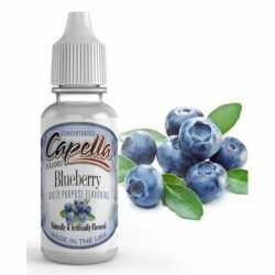 Concentré Blueberry - Capella