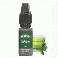Concentré Thé vert - Mr Brewer