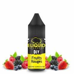 Arôme fruits rouges - Eliquid France