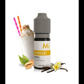 E-liquide sel de nicotine Vanille - Minimal
