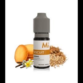 E-liquide Biscuit - Minimal