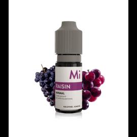 E-liquide Raisin - Minimal