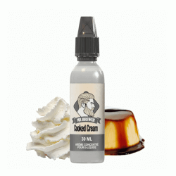 Concentré Cooked cream 30ml - Mr Brewer