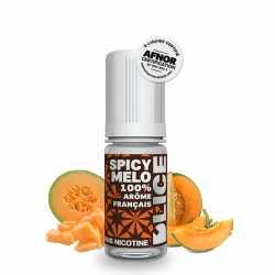E-liquide Spicy Melo - Dlice