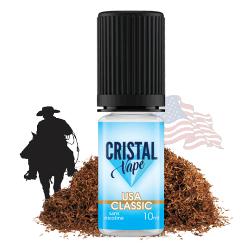 USA classic - Cristal vape
