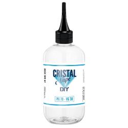 Base 70/30 500ml - Cristal vape