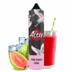Pink guava 50ml - Aisu by Zap juice