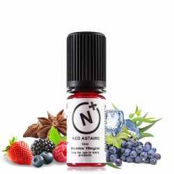 Red astaire Nicotine Plus - Tjuice