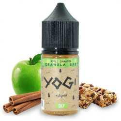 Concentré Apple cinnamon Granola bar 30ml - Yogi