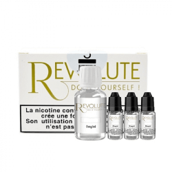 Pack DIY 30/70 200ml - Revolute