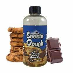 Cookie Dough 200ml - Joe's juice