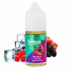Concentré Mix Berry's Ice Tea 30ml Freeze Tea - Made In Vape