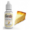 Arôme New York Cheesecake - Capella Flavor