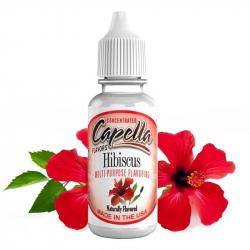Arôme Hibiscus - Capella Flavor