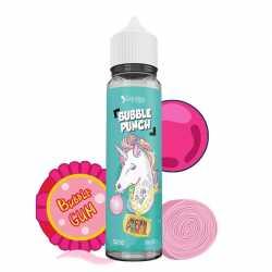 Bubble Punch 50ml - Liquideo