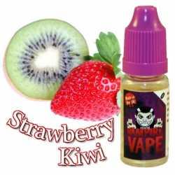 E-Liquide Strawberry & Kiwi TPD - Vampire Vape