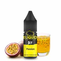 Arôme Concentré Fruit De La Passion - Eliquid France