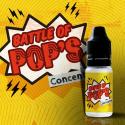 Arôme Battle of Pop's Revolute