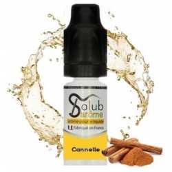 Additif Cannelle - Solubarome