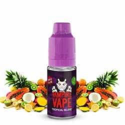 E-Liquide Tropical Island - Vampire Vape