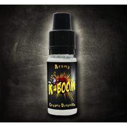 Arôme Creamy Dynamite - K-BOOM