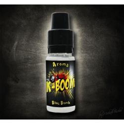 Arôme Blue Bomb - K-BOOM