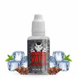 Concentré Black ice 30ml - Vampire Vape