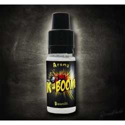 Arôme Boomilk - K-BOOM
