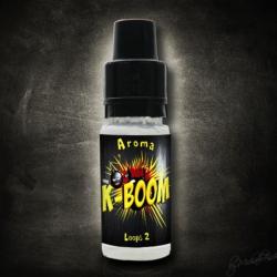 Arôme Loops 2 - K-BOOM